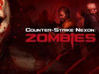 Counter-Strike Nexon: Zombies bomba gibi geliyor