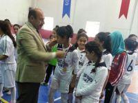 Siirt Futsal Yıldızlar finali yapıldı - Siirt Haber