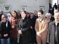 Ankara bombacısının taziyesine giden HDP'li vekil kim?