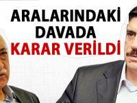 Fetullah Gülen'in Yasin Aktay'a açtığı dava - Siirt Haber
