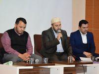 Şehit Polis Yalçın Yamaner için Mevlid - Siirt Haber