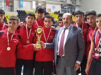 Siirt Basketbol'da gençler finali yapıldı - Siirt Haber
