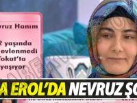 Esra Erolda NEVRUZ Şoku adeta sosyal medyayı çalkaladı