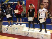 Siirt Şehit Zafer Kılıç Spor Lisesi'nden büyük başarı