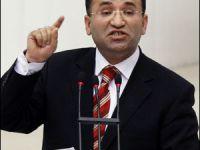 Bekir Bozdağ'dan Çok Kritik MHP Açıklaması