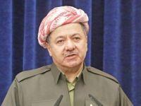 Barzani'den Şok etkisi yaratan açıklama:PKK çıkmaz sokaktadır...