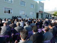 İkizbağlar Köyü'nde kutlu doğum haftası etkinliği - Siirt Haber