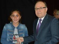 Siirt'te Turizm Haftası Kutlandı
