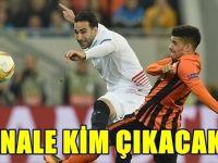 Sevilla Shaktar Donetsk UEFA Avrupa Ligi yarı final rövanç maçı hangi kanalda?