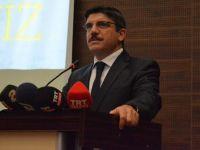 Siirt'te Siyasi ve Ekonomik Boyutuyla Ortadoğu ve Türkiye konulu panel