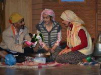 Siirt'te Kültür-Sanat Etkinlikleri Devam Ediyor