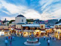 Rodos Adası ve Ucuza Tatil Seçenekleri