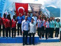 Bocce Müsabakalarında Türkiye İkincisi Olduk