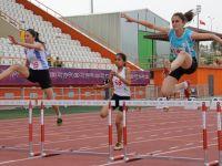 Atletizmde İki Sporcumuz Milli Takıma Seçildi