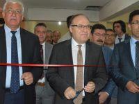 Osman Demir Ortaokulunda TÜBİTAK Bilim Fuarı Açıldı