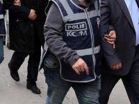 Siirt'te operasyon! 13 kişi gözaltına alındı