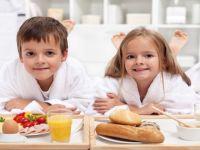 Çocuklarda kahvaltının okul başarısına etkisi