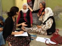 Siirt'te kadına yönelik şiddet boyutunu tespit etme çalışmaları