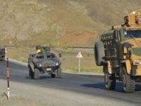 Siirt'te Geçici Özel Güvenlik Bölgeleri' 15 Gün Süreyle Uzaltıldı