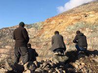 1 işçinin cesedine daha ulaştı Siirt'teki göçükten son dakika haberleri