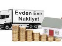 Van'da Evden Eve Nakliyat Firmaları ve Fiyatları