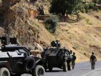 Siirt'teki geçici güvenlik bölgeleriyle ilgili uzatma kararı