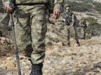 Siirt'te geçici 'Özel Güvenlik Bölgeleri' 15 gün süreyle uzaltıldı