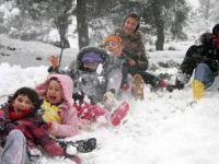 Ankara 27 Aralık Salı okullar tatil edildi mi?