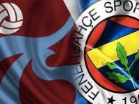 Trabzonspor-Fenerbahçe maçı ne zaman saat kaçta?Hangi stad da