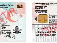 Siirt'te yeni kimlik kartları dağıtılacak