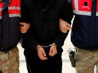 Siirt'te terör operasyonu: 2 Muhtar 1 İmam Gözaltına alındı