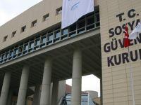 Siirt'te Sigortalıların ve İşverenlerinin Borç Ödeme süreleri uzatıldı
