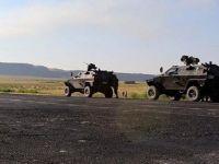 Siirt'te 'Geçici Özel Güvenlik Bölgesi' kararı