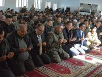 Siirt'te, Jandarma şehitleri unutulmadı