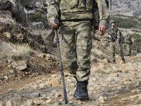 Siirt'te özel güvenlik bölgeleri 15 gün süreyle uzatıldı!