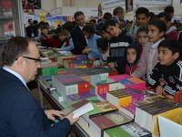 Geleneksel 4. Siirt Kitap Fuarı, 28 Mart'ta, kitapseverlerle buluşuyor