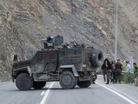 Siirt'teki 'özel güvenlik bölgesi' uygulaması uzatıldı