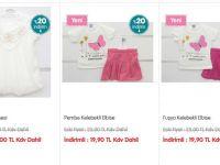 Bebek Elbiseleri için Rehber