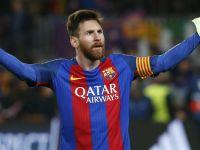 Messi Madrid'e fazla geliyor
