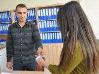 Siirt Belediyesi'nden İhtiyaç Sahiplerine yardım