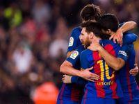 El Clasico'ya Messi Damgası!