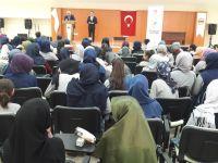 Siirt'te Verimlilik Haftası Kutlandı
