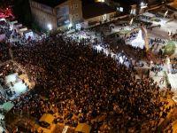 Siirt Belediyesi Ramazan Etkinlikleri Başladı