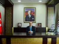 Vali Tutulmaz, Jandarma Teşkilatı'nın Kuruluş Yıl Dönümü'nü Kutladı