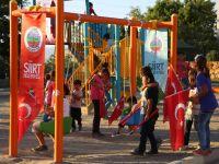 'Gökçebağ Park' Törenle Açıldı