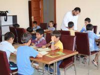 Siirt Belediyesi'nin Yaz Kuran Kursu Başladı