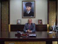 Vali Atik'in '24 Temmuz Basın Bayramı' Kutlama Mesajı