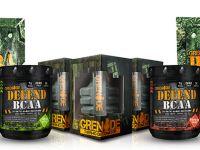 Grenade Marka Spor Besinleri