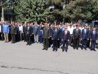 '14 Eylül Siirt'in Şeref Günü' Törenlerle Kutlandı