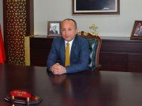 """Siirt Valisi Ali Fuat Atik'in  """"Gaziler Günü"""" Kutlama Mesajı"""
